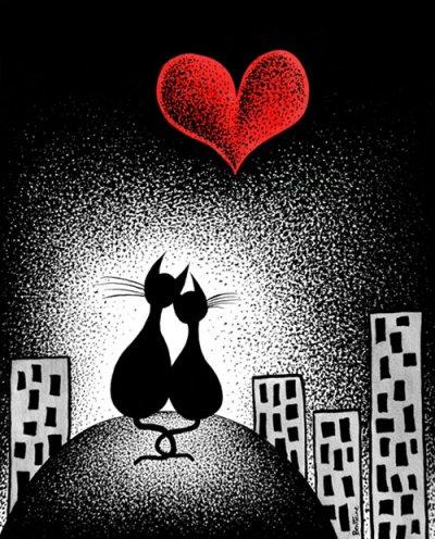 Ο Έρωτας και η...Τρέλα