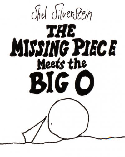 'Το κομμάτι που λείπει συναντά το μεγάλο Ο'