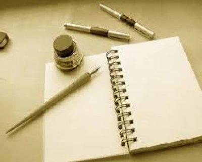 Σεμινάριο Δημιουργικής Γραφής για Ενήλικες